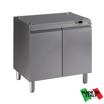 SFEC-901T Heated Cabinet for Easy Line Oven Range