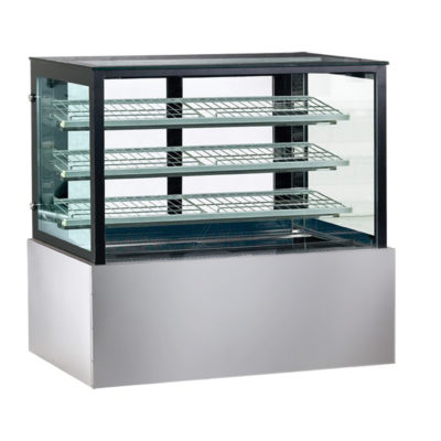 SLBP850V Bonvue Chilled Food Displays Economic SLBP Series