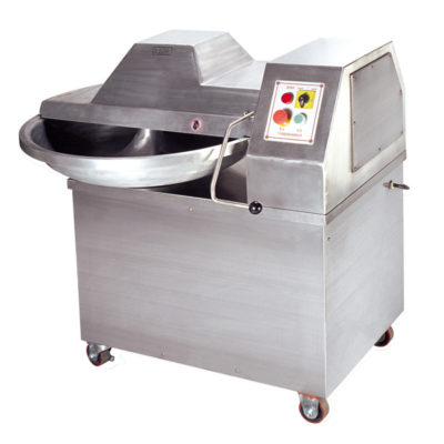 QS630 Bowl Cutter 25 Litre Bowl