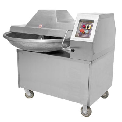 QS650 Bowl Cutter 50 Litre Bowl