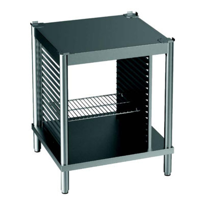 SOEF-90TS Stand for Easy Line Oven Range