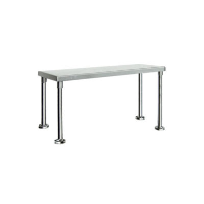 WBO1-1500 Single Tier Workbench Overshelf