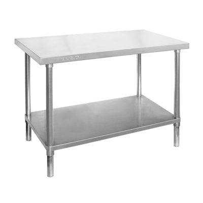 WB6-0600/A Stainless Steel Workbench