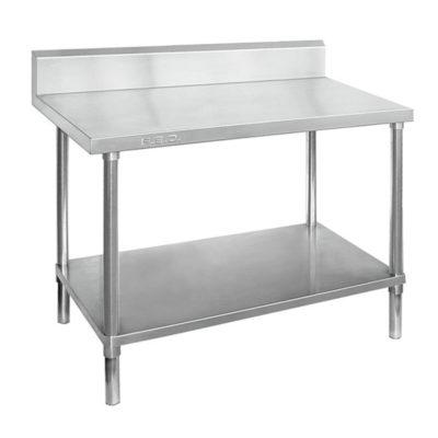 WBB7-0900/A Workbench with Splashback