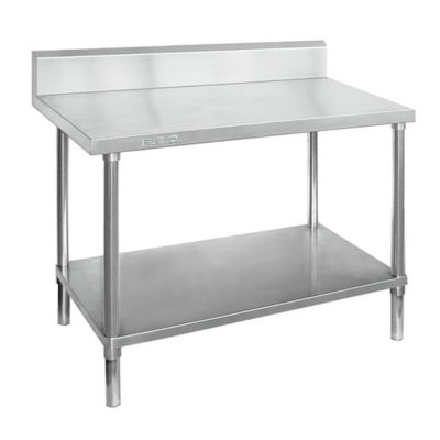WBB7-1200/A Workbench with Splashback