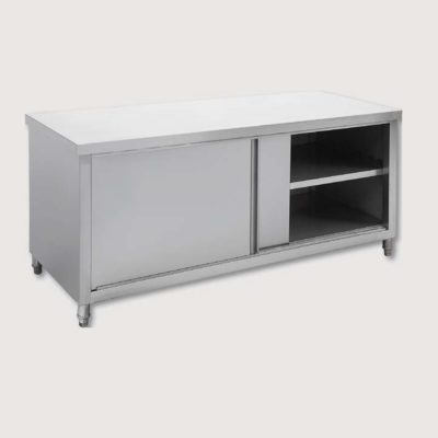 Quality Grade 304 S/S Pass though cabinet ( double sided) – STHT-1800-H
