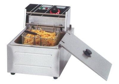 Bench Top Fryers