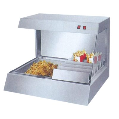 Large Bench Chip Warming Station – TFW-8KW