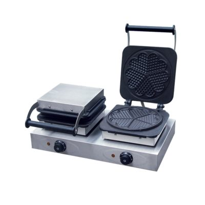 Electric waffle Maker – UWB-2H