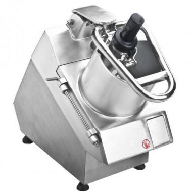 S17: Food Preparation Equipment