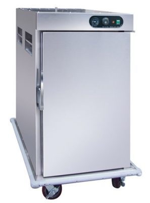 Heated Carts & Plate Cabinets