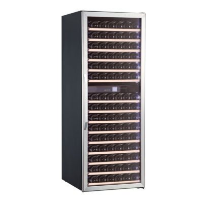 WC-155B Dual Zone Medium Premium Wine Cooler