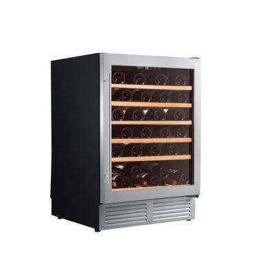 WC-51A Single Zone Medium Premium Wine Cooler