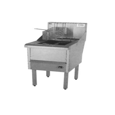 Fryer –  WFS-1/18 – Pan Size: 450x450x228mm