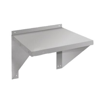 WS-530 Compact Microwave Shelf