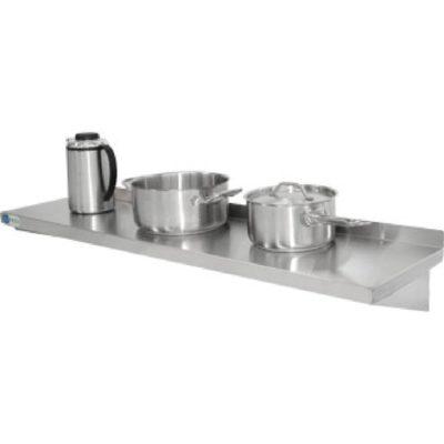 Stainless Steel Kitchen Shelf 1500mm
