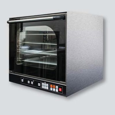 Combi Magic Oven 5 Memories including steam – YSD-4AD