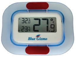 Digital Temp Thermometers