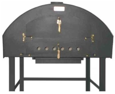 Commercial Wood Fired Country Style Oven – 3 Models Available