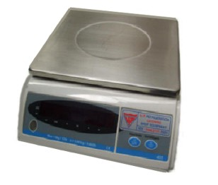 Digital Portion Weighing Scales – 6kg