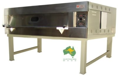 VIP Electric Deck Pizza Oven – 3 Models Available
