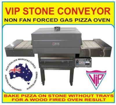 Stone Conveyor - Gas