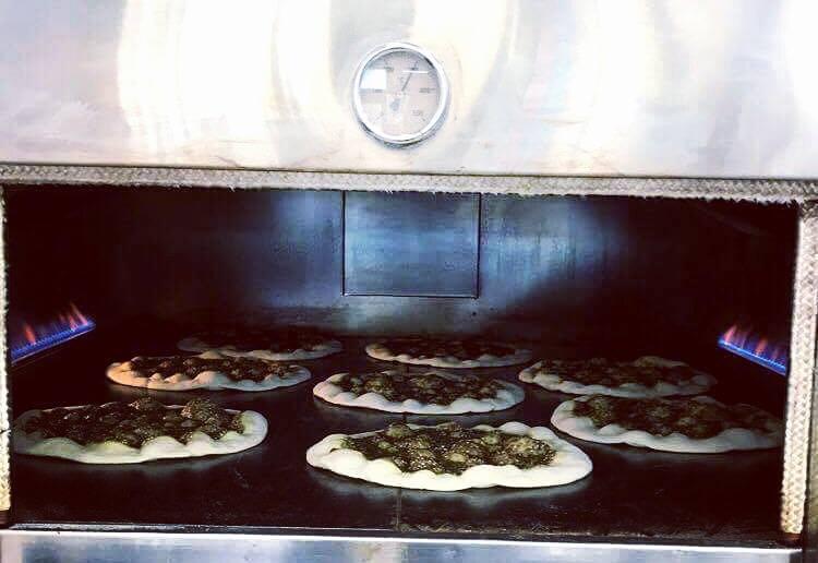 Watany Manoushi Lebanese Bakery & Grocery, Upper Mt Gravatt, QLD