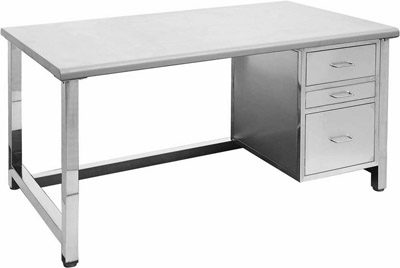 WT-1500 – KITCHEN TIDY DESK