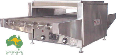 VIP Bench Conveyor Oven VIP-18P