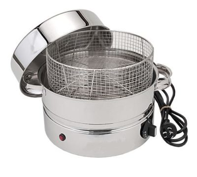 Dim Sim Food Steamer