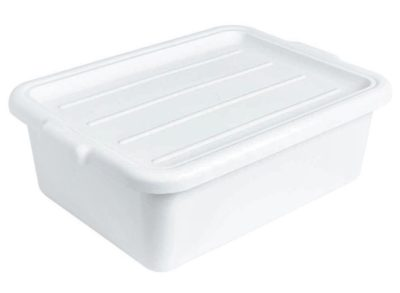 Dough – Food Storage Container with Lid 32Lt