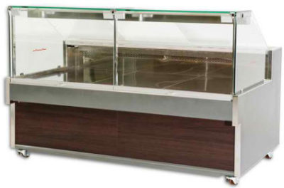 Meat Fish Display 3830mm