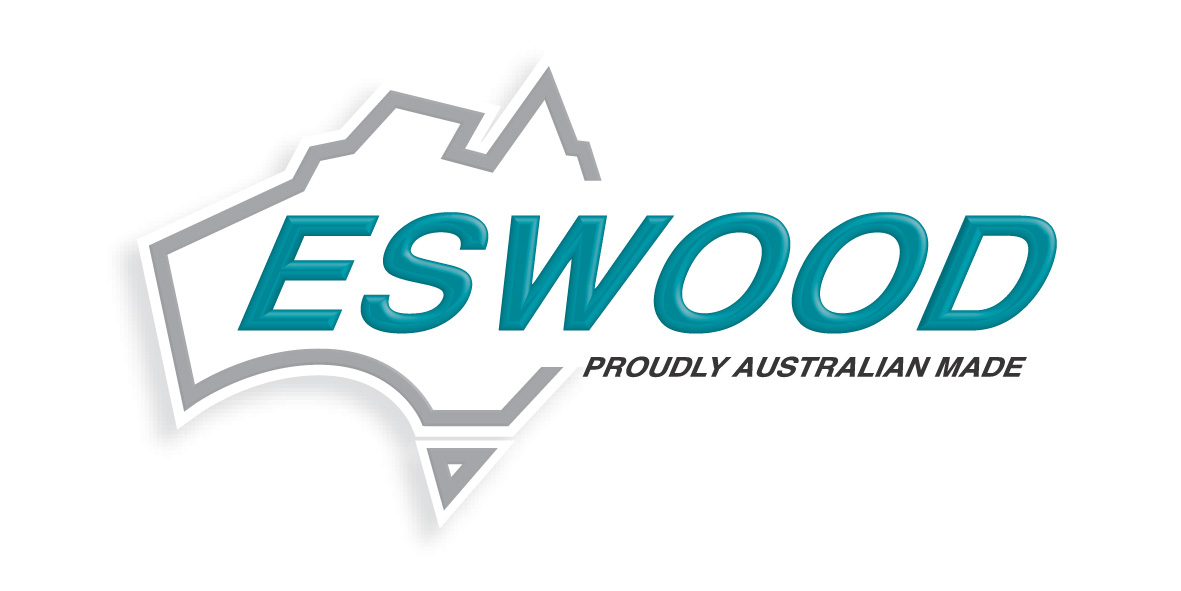 Eswood-Logo front page