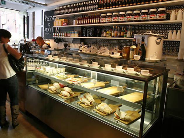MUlti Purpose Display Sandwiches