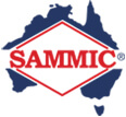 Sammic_logo front page