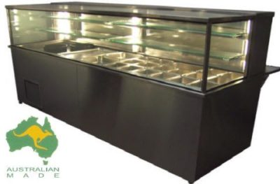 VIP Multi Purpose Display Cabinet – 10 Module