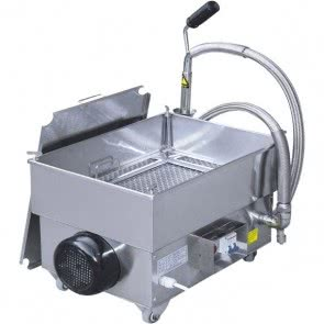 Oil filter cart – LG-20E