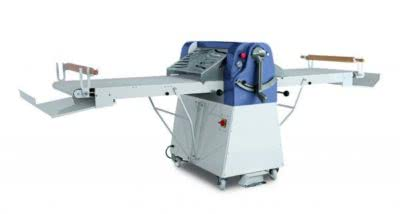 Pastry Sheeter – Floor Model