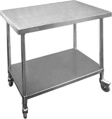 WBM7-1500/A Mobile Workbench