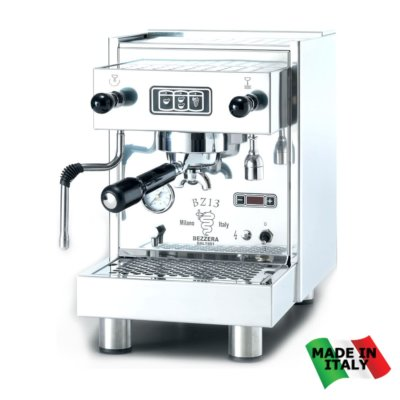 BZ13DEPID Bezzera 1 Group Semi-Professional Espresso Coffee Machine