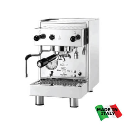 BZ13SPM Bezzera 1 Group Semi-Professional Espresso Coffee Machine