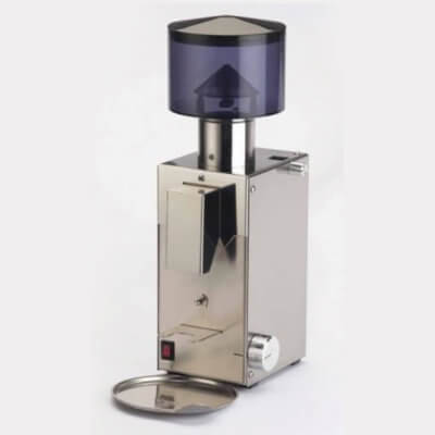 BZBB005M Semi-Automatic Doserless Grinder