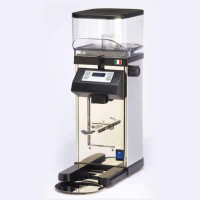 BZBB012TM Commercial Timer Doserless Coffee Grinder