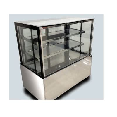 DB900-2S – 2 Shelves Cake Display