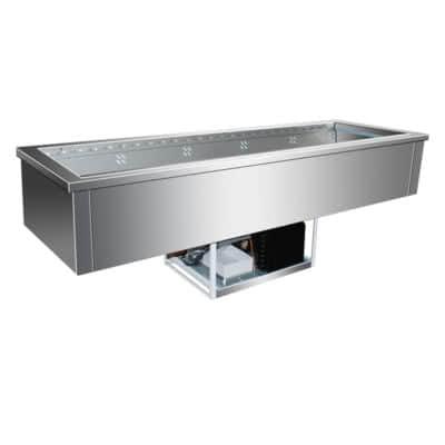 GN5V Buffet Servery Insert