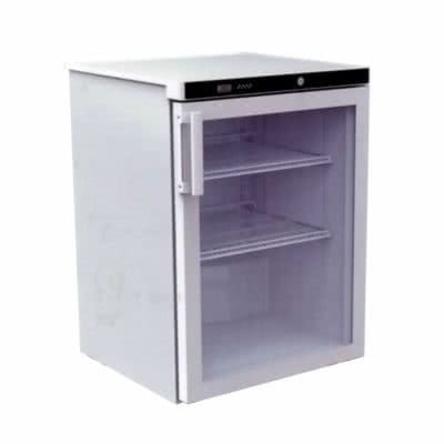 Chiller with glass door – FED180G