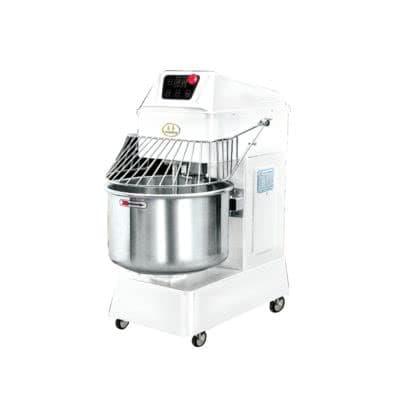 Spiral Mixers – FS50A – 54 ltr / 20 kg Dry Flour