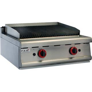 JZH-TRH – Nature Gas Char Grill top