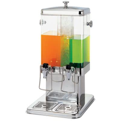 KGB10402 Juice Dispenser / Double