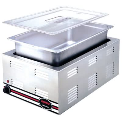 KGD7701 – Food Warmer with 1/1 pan